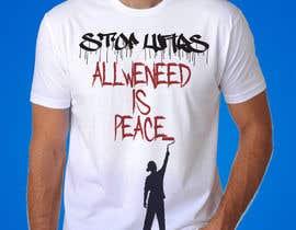 A7mdSalama tarafından Design a T-Shirt için no 15