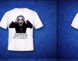 DaniilAkimov tarafından Design a T-Shirt için no 8