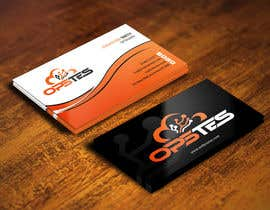 Kamrunnaher20 tarafından Design some Business Cards için no 50