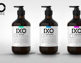 designkolektiv tarafından IXO Skincare Logo Design için no 114
