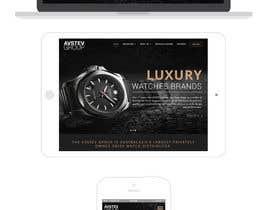 yasirmehmood490 tarafından Design a Website Mockup için no 54