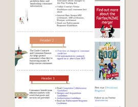 shamrat42 tarafından Build a Website - similar to www.comcom.govt.nz için no 4