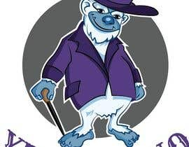 Tszocske tarafından Yeti Casino Logo için no 9
