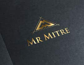 CreativeUniverse tarafından Mr Mitre is the company name we need a logo deigned for için no 124
