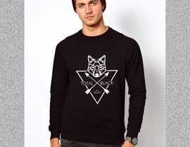 JoelCustodio tarafından LONDON CLOTHING BRAND - Sweatshirt Print Design için no 5