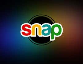 #433 for Logo Design for Snap (Camera App) af smarttaste