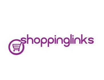 #98 for Design a Logo for Shopping Links website by Ismailjoni