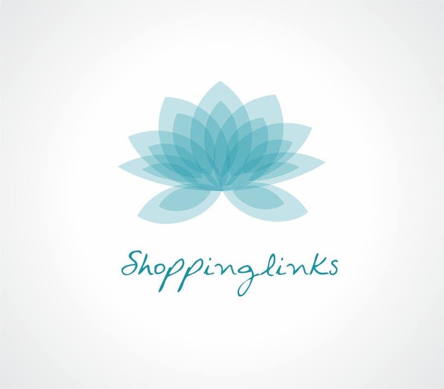 #188 for Design a Logo for Shopping Links website by motim