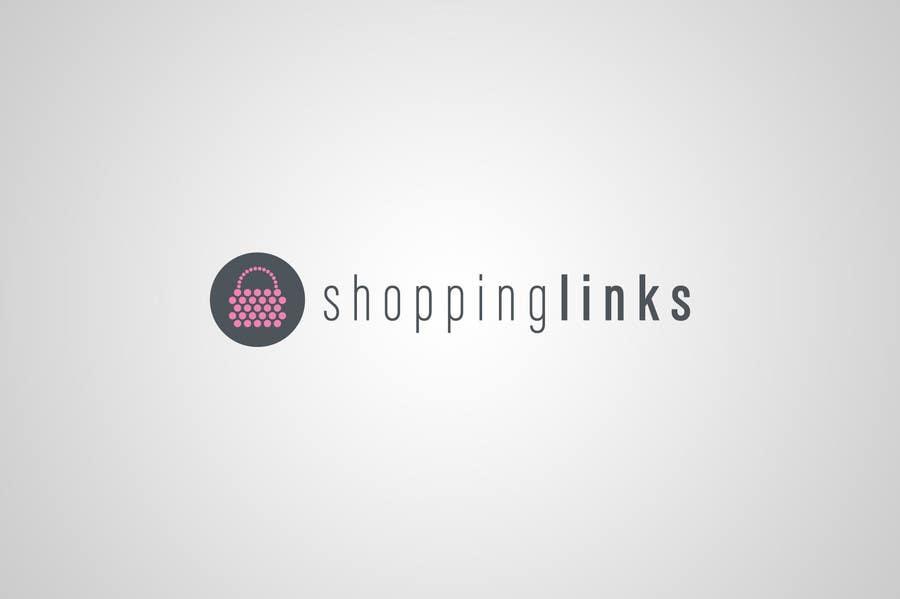 #94 for Design a Logo for Shopping Links website by amauryguillen