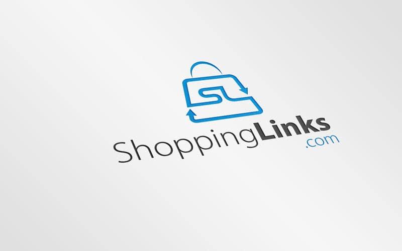 #59 for Design a Logo for Shopping Links website by mamunfaruk
