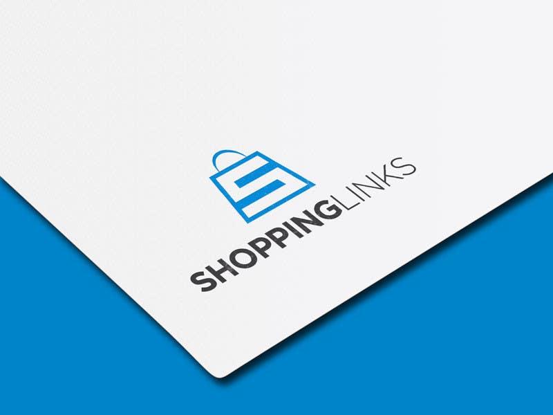 #117 for Design a Logo for Shopping Links website by mamunfaruk