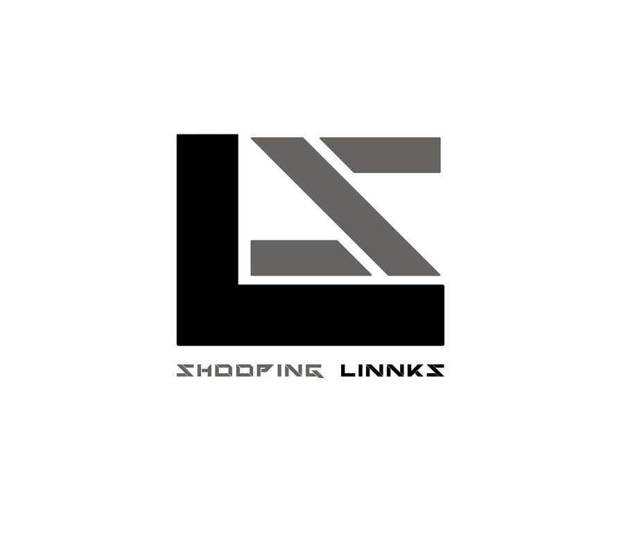#123 for Design a Logo for Shopping Links website by Saraaris1