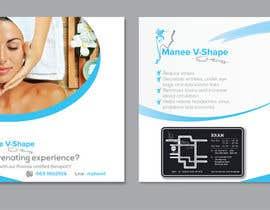 biplob36 tarafından Marketing materials design for facial therapy center için no 6