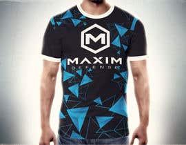 Ilaigog tarafından Design a T-Shirt için no 43