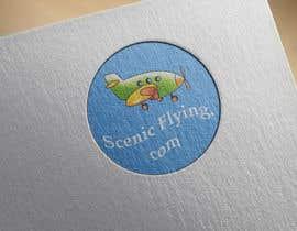 katrybalko18 tarafından Design a Logo - ScenicFlying.com için no 17