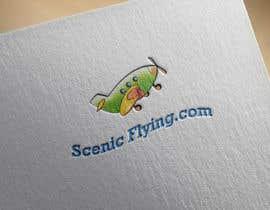 katrybalko18 tarafından Design a Logo - ScenicFlying.com için no 18