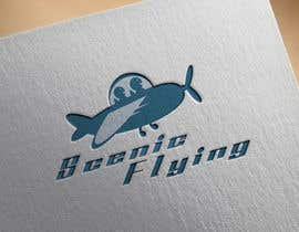 rreyad tarafından Design a Logo - ScenicFlying.com için no 4