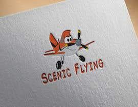 rreyad tarafından Design a Logo - ScenicFlying.com için no 24