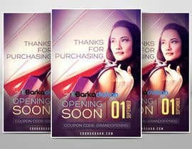 MooN5729 tarafından Design a Flyer için no 43