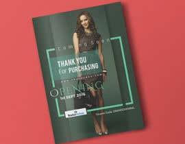 meenapatwal tarafından Design a Flyer için no 27