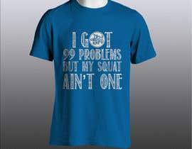 KangSolehudin tarafından Design a T-Shirt için no 10