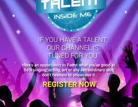 spa182010 tarafından Design a Banner for Talent Show için no 26