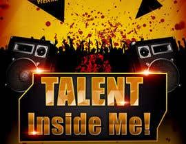 cahkuli tarafından Design a Banner for Talent Show için no 15