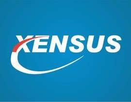 jogiraj tarafından Design a Logo for Xensus için no 48