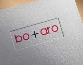 iteraf7 tarafından Logo for bo+aro için no 36