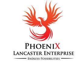 kikadesignstudio tarafından Business Logo for Phoenix Lancaster Enterprise için no 1