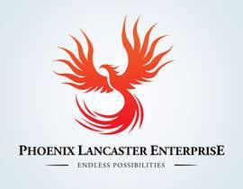 artworkstudionet tarafından Business Logo for Phoenix Lancaster Enterprise için no 16