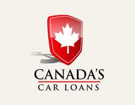 #185 cho Logo Design for Canada's Car Loans bởi pmaldona