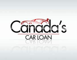 #89 for Logo Design for Canada's Car Loans by Adeel7327