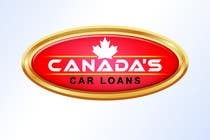 Graphic Design Contest Entry #110 for Logo Design for Canada's Car Loans