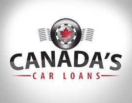 #120 для Logo Design for Canada's Car Loans от manish997