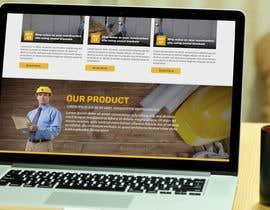 batitix tarafından Create A Website için no 39