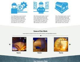 AhmedAbodekika tarafından Create A Website için no 10