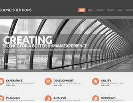 scvoyager tarafından Create A Website için no 36