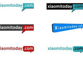 #2 for Make logos for xiaomitoday.com by tapas10