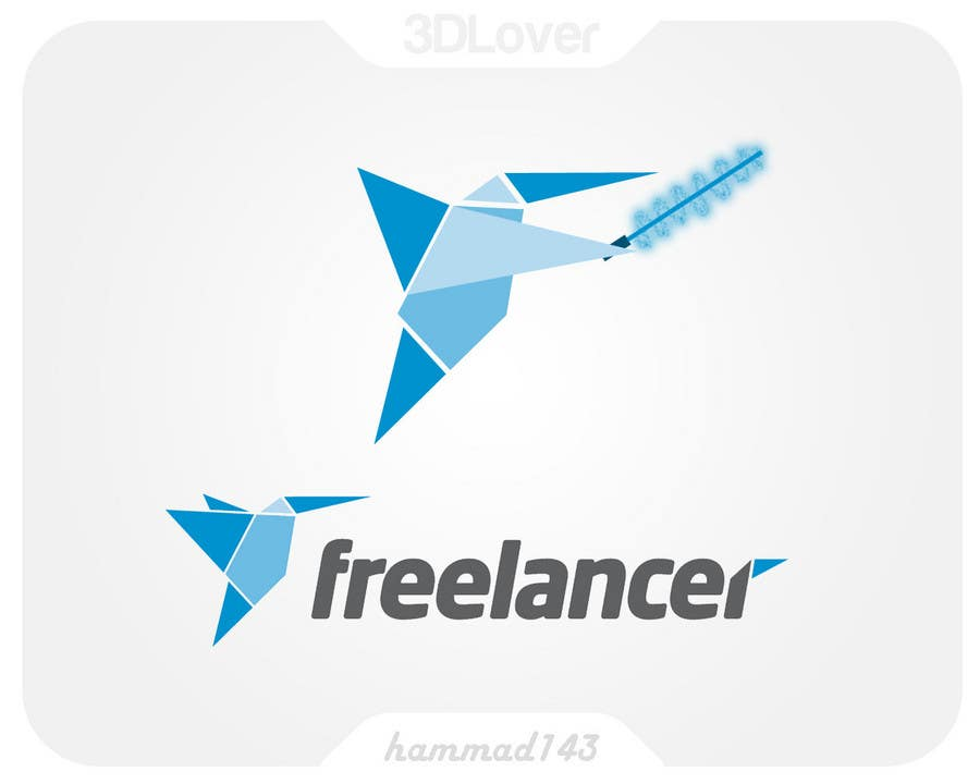 Penyertaan Peraduan #64 untuk Freelancer.com hummingbird as a jedi !