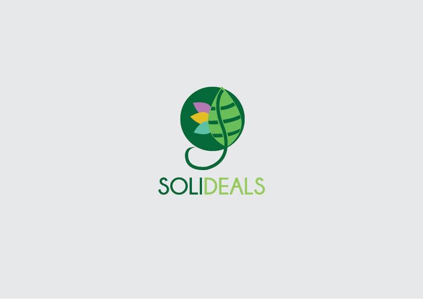 Konkurrenceindlæg #                                        2                                      for                                         Design a Logo for a couponing site