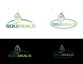 #41 for Design a Logo for a couponing site af einstech