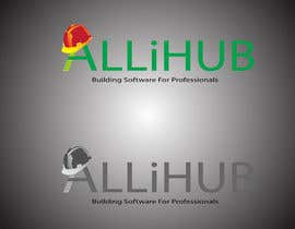 #267 cho Logo Design for Allihub bởi Robinray