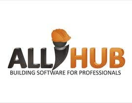 nº 261 pour Logo Design for Allihub par innovys