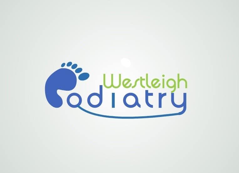 Contest Entry #                                        44                                      for                                         Logo Design for Westleigh Podiatry