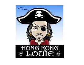#4 para Hong Kong Louie por Pedro1973