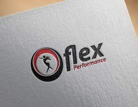 MridhaRupok tarafından FLEX Performance Logo Contest için no 172