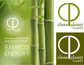 #123 para Logo Design for Clean Planet GmbH por ivegotlost