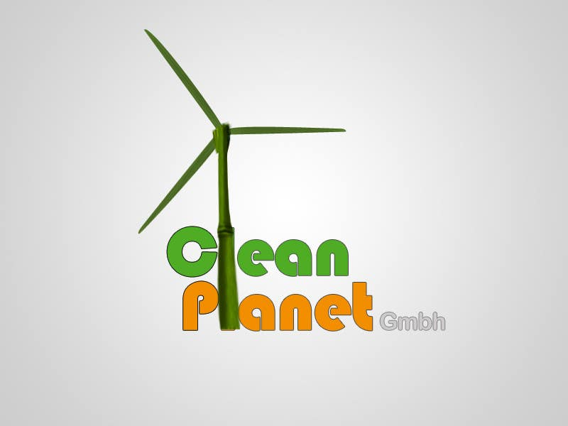 Logo Design Contest Entry #95 for Logo Design for Clean Planet GmbH