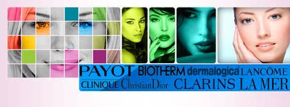#19 for Design a Banner for FaceBook by abyzay